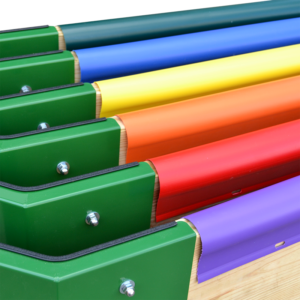 GaGa Ball Pit Wall Top Covers