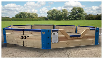GaGa Ball Portability Solutions