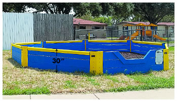 GaGa Ball Pits Structural Composte Boards